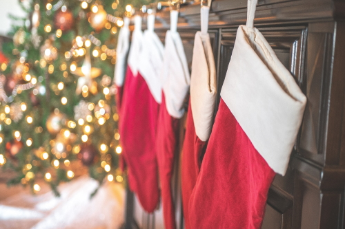 Как да зарадваме близките за Коледа?