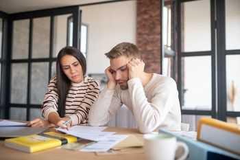 Бързи кредити онлайн с месечни вноски - Непредвидими ситуации
