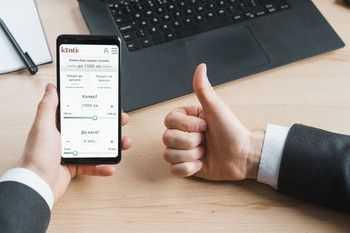Бързи кредити онлайн с месечни вноски - само няколко минути