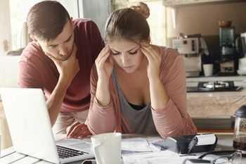 Онлайн кредити - не бързайте да подавате лични данни